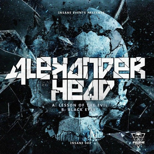 Alexander Head_Black Eyes OUT NOW INSANE 004