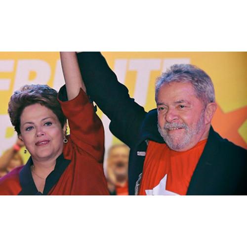 Brazil: Presidential Elections & Threats to Free Speech (Lp9052014)