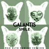 Galantis - Smile (Max Elto Remix) (Tiësto's Club Life Podcast 378) Follow Max Elto Fans