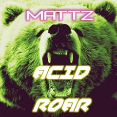 Mattz - Acid Roar