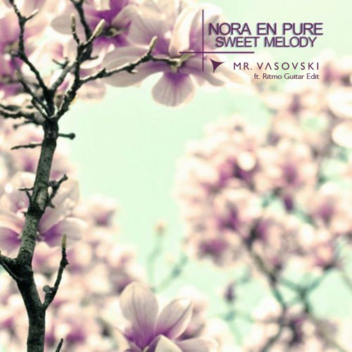Nora En Pure - Lost In Time (Mr. Vasovski Feat. Ritmo Guitar Edit)