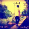 Raastey | New hindi song 2015(Cover by Ukrapiboy)