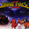 Shining Force II - Shrine (Bitlegs Vision Questing)
