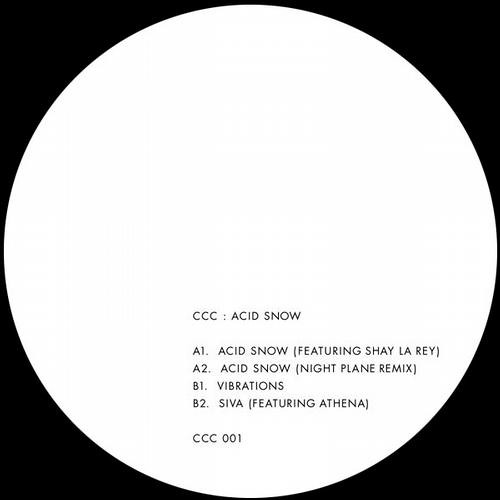CCC - Acid Snow (Night Plane Remix)