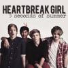 5 Seconds Of Summer Heartbreak Girl Live