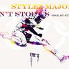 Stylez Major - Can' Stop Us Feat-( Radio Version) New Hip Hop September 2014
