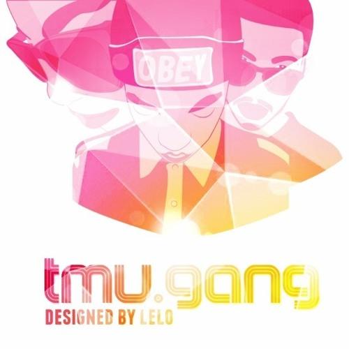 TMU Gang - Insane [Prod. by Lelo]