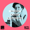 Ana Moura - A Fadista (Mr.Charlie Deep-Fado Remix)