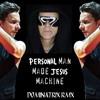 Depeche Mode - Personal Man Made Jesus Machine