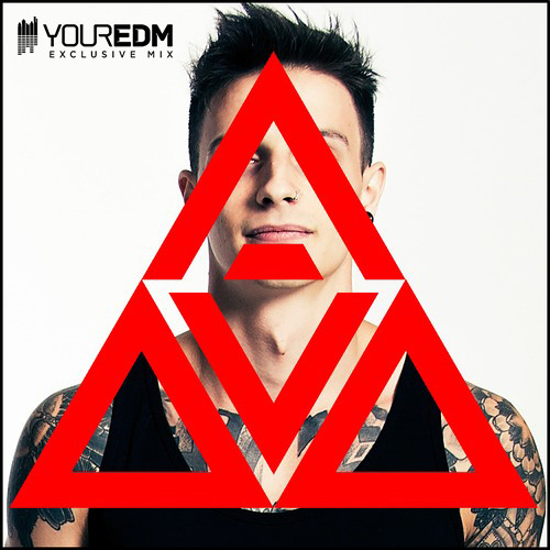 Your EDM Mix with David A - Volume 7