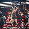 Taylor Swift - I Knew You Were Trouble (Live The Red Tour)