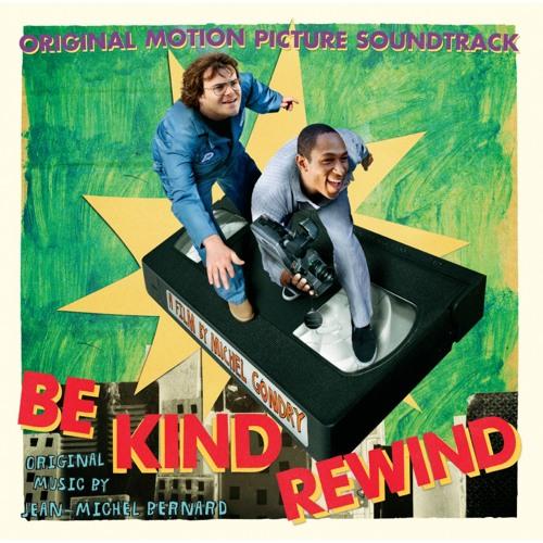 Mr. Fletcher's Song feat. Moe Holmes (Be Kind Rewind)