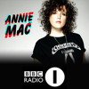 Annie Mac (BBC Radio 1) premiering Sirens Of Lesbos - Long Days, Hot Nights (Claptone Remix)