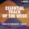 *Essential Track Of The Week* Kings Of Tomorrow - Finally (Sonny Fodera Remix)