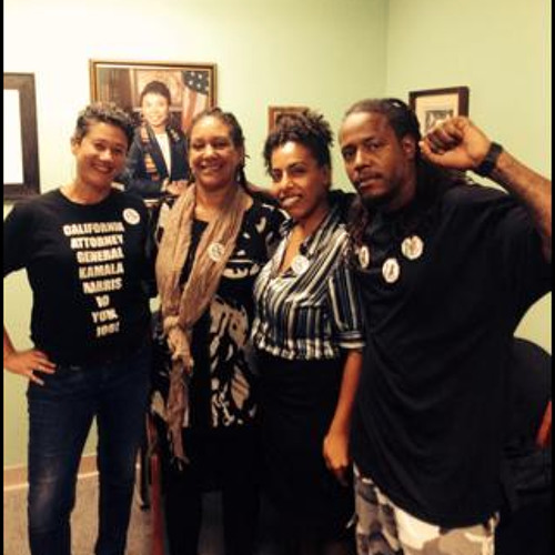 HKR-Report Back from Delegation to Barbara Lee's Office about Police Brutality