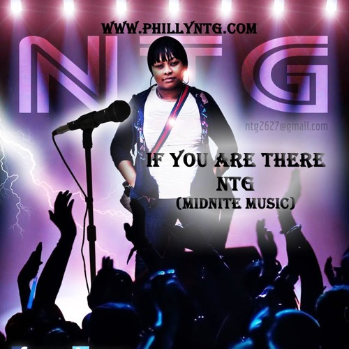 Hip Hop & Rap - If You Are There - http://www.ntuneentgrp.com/