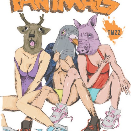 FANIMALS EP (PROD. BY JNTHN STEIN)