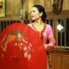 Nhạc bộ môn múa ô - câu lạc bộ Vũ Hạn