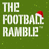 The Football Ramble. Sponsored by Capital One. Round 5 Review