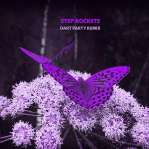 Kisser (Dart Party Remix) by Step Rockets