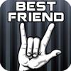 Best Friend Buddy Calling, Industrial Hard Rock