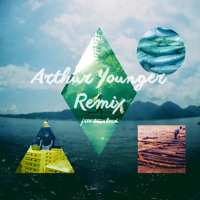 Clean Bandit - Rather Be Ft. Jess Glynne (Arthur Younger Remix)