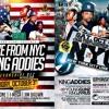 King Addies Bermuda Promo Mix CD