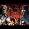 Scorpion VS Sub-Zero. Épicas Batallas de Rap del Frikismo