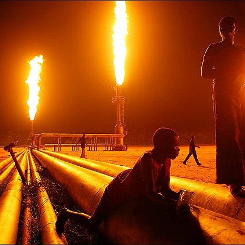 Black Looks Interview:  Changes in the Niger Delta, Part 1