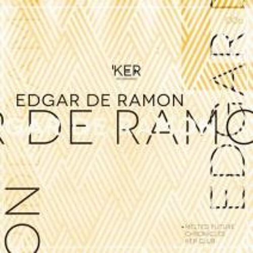 Edgar De Ramon - Chronicles (Original Mix)