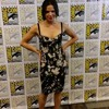 Lana Parrilla Interview at SDCC 2014