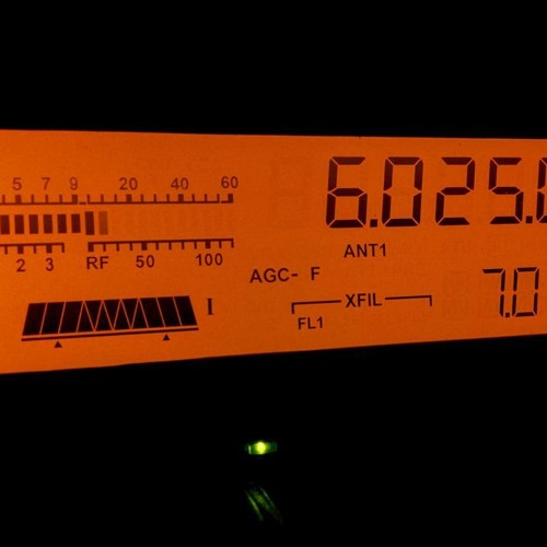 Radio Illimani (Bolivia) - Aymara (6025AM 20140906 2232)