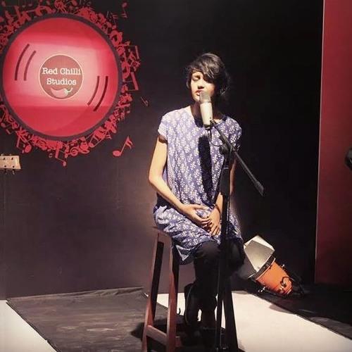 Shiza Naseem - Terrified Cover