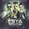 J Quiles Ft. J Alvarez Y Maluma - Esta Noche (Official Remix)