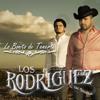 Lo Bonito De Tenerte - Los Rodriguez De Sinaloa (Estreno 2014) mp3