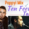 Afrojack (feat. Wrabel) - Ten Feet Tall (Poppyi Remix).mp3