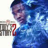 Meek Mill- Tony Story Part 2 Instrumental (Reprod By Ed Manu @Rarevolutionmusic.com)