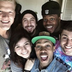 The Wizard of Ahhs Todrick Hall fearuring Pentatonix