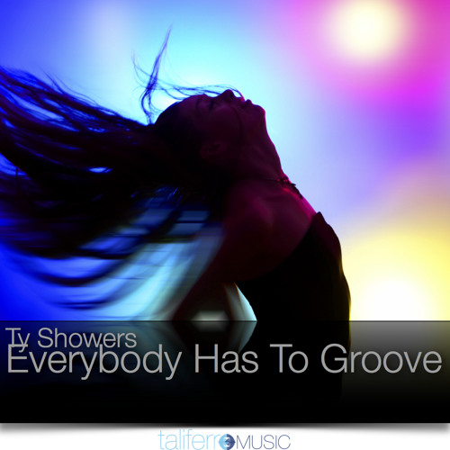 Everybody Has To Groove