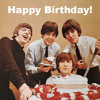 Happy Birthday/The Beatles (cover) The Magic7
