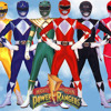 Aaron Waters - The Mighty RAW - Go Go Power Rangers