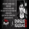 Voz De Mando Ayer Ft. Enrique Iglesias
