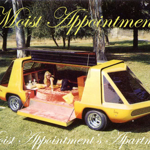 Moist Appointment - Moist Appointment's Apartment - Full Album