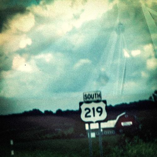 219 (demo track)