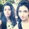 -Indila-Derniere Danse Cover By Danielle&Naomi Azran