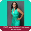 TJS 003: Behind the Scenes of a Jazz Festival with Amy Bormet