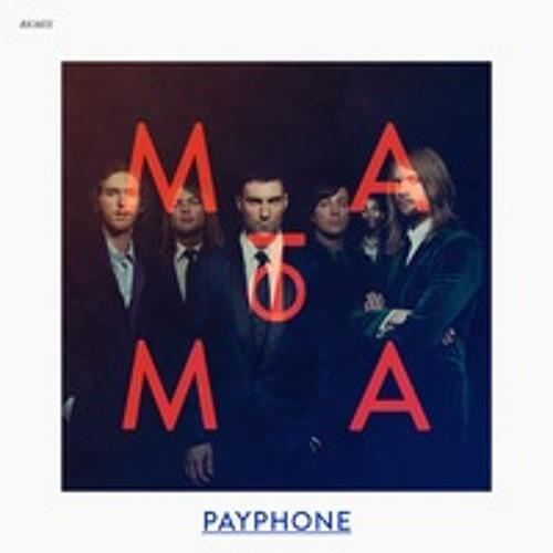 Maroon 5 Feat Wiz Khalifa - Payphone (Matoma Remix)