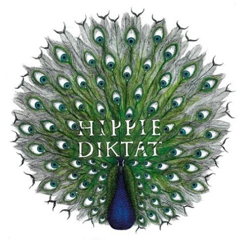 hippie Diktat / Black Peplum