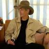 Intervju - Doug Seegers