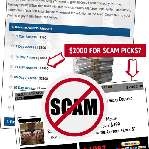 Your Anti Scam Checklist. Hint: Never Get Ripped Off Again! Things You Must Know